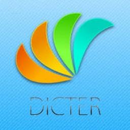 скачать переводчик Dicter бесплатно