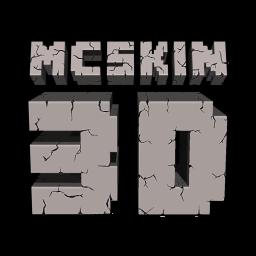 скачать MCSkin3D для Minecraft бесплатно