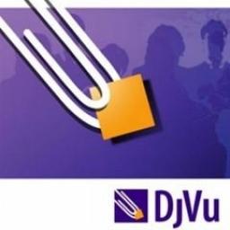скачать DjVu Reader бесплатно