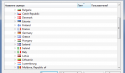 Выбор сервера Mumble для Windows