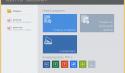 Стартовое окно ABBYY PDF Transformer