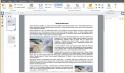 Главное окно программы ABBYY PDF Transformer