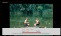 На странице с видео — формат и качество
