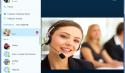 программа для общения в Интернете - Skype скачать на PC