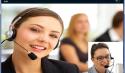 Скайп обеспечивает качественную видеосвязь в режиме конференции